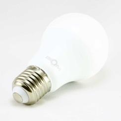 Светодиодная лампа Biom BT-512 A60 12W E27 4500К матовая. Фото 4