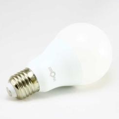 Светодиодная лампа Biom BT-516 A65 15W E27 4500К матовая. Фото 2