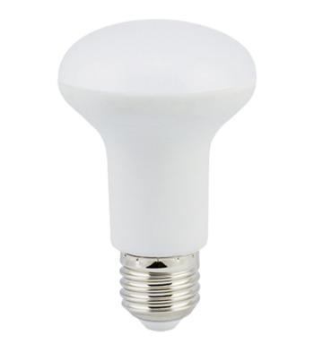 Светодиодная лампа Biom BT-556 R63 9W E27 4500К матовая