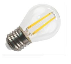 Світлодіодна лампа Biom FL-301 G45 4W E27 2800K. Фото 2