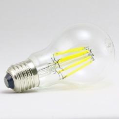 Світлодіодна лампа Biom FL-312 A60 8W E27 4500K. Фото 3