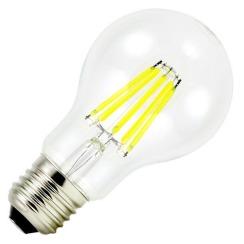 Светодиодная лампа Biom FL-312 A60 8W E27 4500K. Фото 2