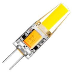 Світлодіодна лампа Biom G4 3.5W 4500K AC220. Фото 2