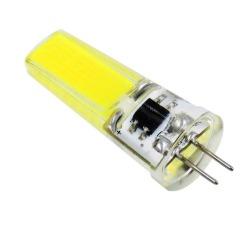 Світлодіодна лампа Biom G4 5W 4500K AC220 . Фото 2