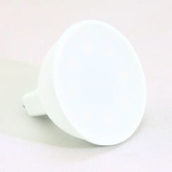 Светодиодная лампа Biom BT-592 MR16 7W GU5.3 12V 4500К. Фото 2
