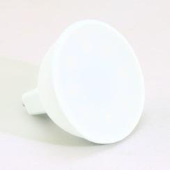 Світлодіодна лампа Biom BT-562 MR16 7W GU5.3 4500К матова. Фото 2