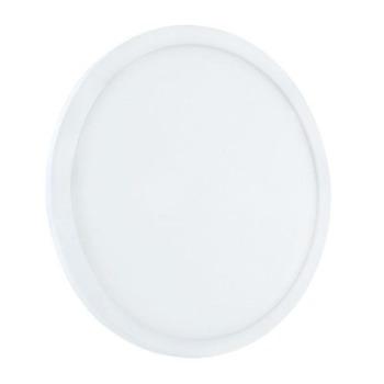 Світильник світлодіодний Biom CL-R18-5 18Вт круглий 5000К
