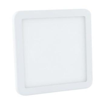 Світильник світлодіодний Biom CL-S9-5 5000K квадратний 9Вт