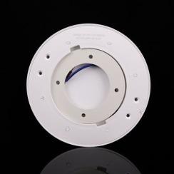 Світильник світлодіодний Biom SF-R7 W 7Вт 5000K накладний. Фото 2