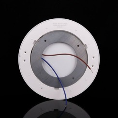 Светильник светодиодный Biom SF-R12 W 12Вт 5000K накладной. Фото 2