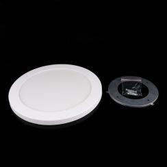 Світильник світлодіодний OEM SF-R18 W 18Вт 5000K накладний. Фото 2