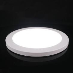 Світильник світлодіодний OEM SF-R18 W 18Вт 5000K накладний. Фото 4