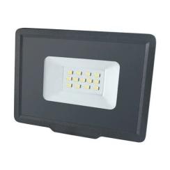 Світлодіодний прожектор Biom S5 10W SMD Slim 6200К 220V IP65