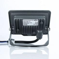 Світлодіодний прожектор Biom S5 10W SMD Slim 6200К 220V IP65. Фото 3