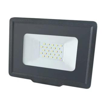 Светодиодный прожектор Biom S5 20W SMD Slim 6200К 220V IP65