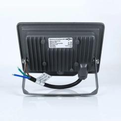 Светодиодный прожектор Biom S5 20W SMD Slim 6200К 220V IP65. Фото 3