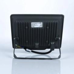 Светодиодный прожектор Biom S5 30W SMD Slim 6200К 220V IP65. Фото 3