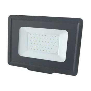 Світлодіодний прожектор Biom S5 50W SMD Slim 6200К 220V IP65