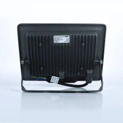 Світлодіодний прожектор Biom S5 50W SMD Slim 6200К 220V IP65. Фото 3