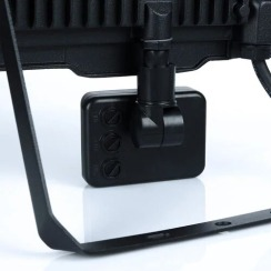 Светодиодный прожектор Biom S5 30W SMD Slim 6500К 220V IP65 с датчиком движения. Фото 4