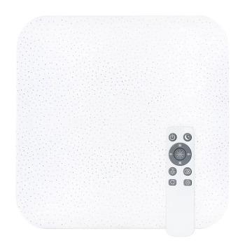 Світильник світлодіодний Biom SMART SML-S01-50/2 3000-6000K 50Вт з д/к