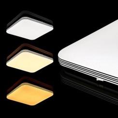 Светильник светодиодный Biom SMART SML-S01-70 3000-6000K 70Вт с д/у. Фото 3