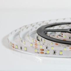 Світлодіодна стрічка Biom 2835-60 IP20 W холодний білий, негерметична, 1м. Фото 3