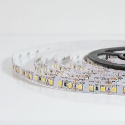 Светодиодная лента Biom 2835-120 IP20 WW тёплый белый, негерметичная, 1м. Фото 3