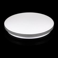 Світильник світлодіодний Biom SMART SML-R04-50 3000-6000K 50Вт з д/к. Фото 3