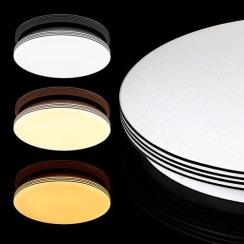 Світильник світлодіодний Biom SMART SML-R04-50 3000-6000K 50Вт з д/к. Фото 2