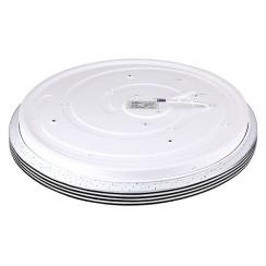 Світильник світлодіодний Biom SMART SML-R04-50 3000-6000K 50Вт з д/к. Фото 7