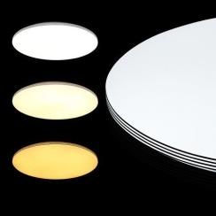 Светильник светодиодный Biom SMART SML-R04-170 3000-6000K 170Вт с д/у. Фото 2