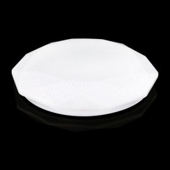 Світильник світлодіодний Biom SMART SML-R05-50 3000-6000K 50Вт з д/к. Фото 3