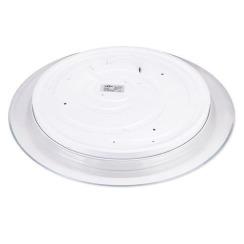 Світильник світлодіодний Biom SMART SML-R06-50 3000-6000K 50Вт з д/к. Фото 7