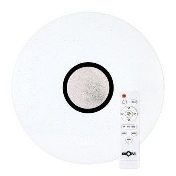 Светильник светодиодный Biom SMART SML-R07-80 3000-6000K 80Вт с д/у
