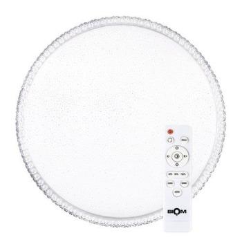 Світильник світлодіодний Biom SMART SML-R08-80 3000-6000K 80Вт з д/к
