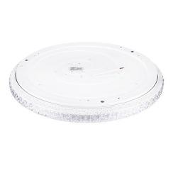 Світильник світлодіодний Biom SMART SML-R08-80 3000-6000K 80Вт з д/к. Фото 7