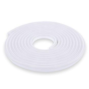 Світлодіодний неон 12В 2835-120 W IP67 холодний білий, герметичний, 1м