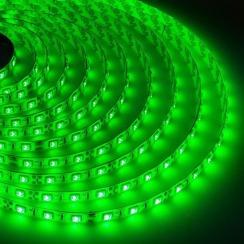 Світлодіодна стрічка Biom 5050-60 IP65 RGB, герметична, 1м. Фото 5