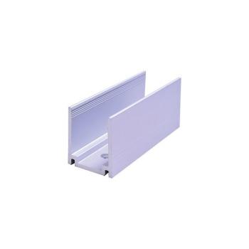 Монтажное крепление для светодиодного неона 8x16 (5см)