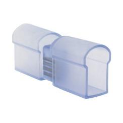 Коннектор пластик для неону RGB 10*20