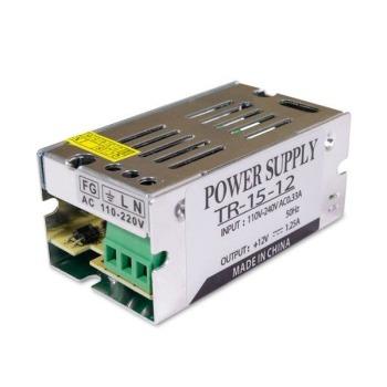 Блок питания Biom DC12 15W 1,25А TR15-12