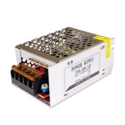 Блок питания Biom DC12 36W 3А TR36-12