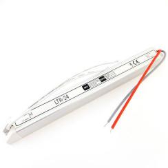 Блок питания Biom DC12 24W 2А LTR-24 stick