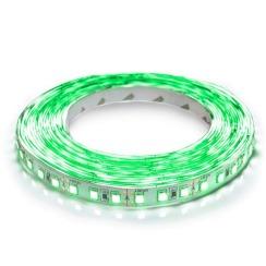 Светодиодная лента Biom 2835-120 IP20 G зелёный, негерметичная, 1м