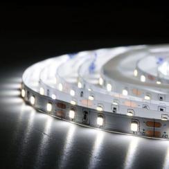 Светодиодная лента BIOM Professional 2835-60 W белый, негерметичная, 1м. Фото 4