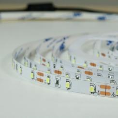 Світлодіодна стрічка BIOM Professional 2835-60 NW нейтральний білий, негерметична, 1м. Фото 3