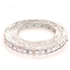 Світлодіодна стрічка BIOM Professional 2835-120 NW нейтральний білий, негерметична, 1м