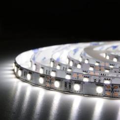 Світлодіодна стрічка BIOM Professional 5050-60 W білий, негерметична, 1м. Фото 4