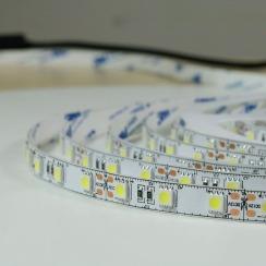 Світлодіодна стрічка BIOM Professional 5050-60 W білий, негерметична, 1м. Фото 3
